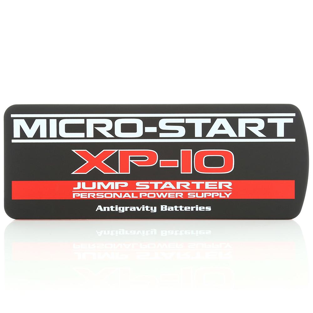 Micro Start XP 10